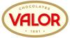 Chocolates Valor -